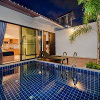 Anchan Private Pool Villa