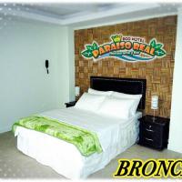 Ecohotel Paraiso Real
