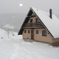 Planinska kuća Kupres