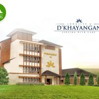 Senior Living @D'Khayangan