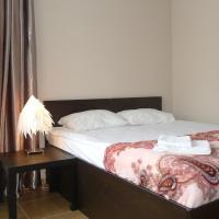 Отель Гранада