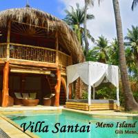 Meno Island Villas
