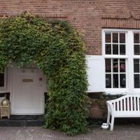 Apartment Naarden-Vesting, hotel in Naarden