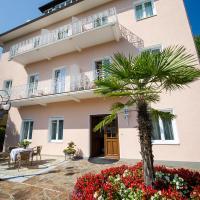 Villa Auguste, hotel in Pörtschach am Wörthersee