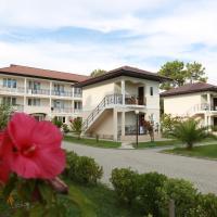 Отель «Анакопия Club»