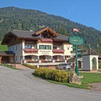 Hotel Garni Ransburgerhof, hotelli kohteessa Flachau