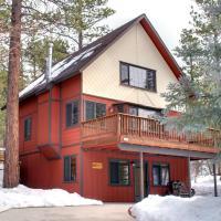 Cozy Pine Cabin