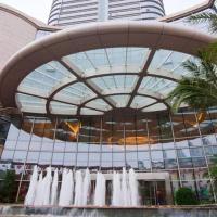 Huangyan Yaoda Hotel