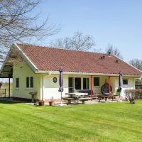 Scenic Holiday Home in Heino with Large Fenced Garden