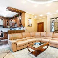 Apartments Moskovskiy Prospekt