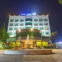 My Tra Riverside Hotel, hotel in Quang Ngai