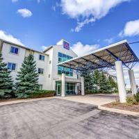 Motel 6 - Toronto West - Burlington - Oakville