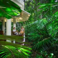 綠島度假酒店