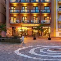 Hotel Benahoare, hotell i Los Llanos de Aridane