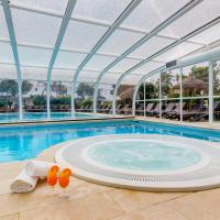 Duna Parque Beach Club - Duna Parque Hotel Group