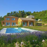 Luxury Villa with Pool in Saint-Michel-l'Observatoire