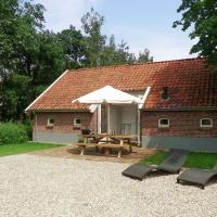 Heritage Holiday Home in Haaksbergen near Forest