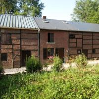 Traditional Holiday home in Beauraing with Private Garden