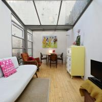 Notting Hill London - Chic Bright Apartment W11 LED