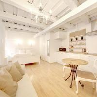Žemaitijos St Studio Apartment