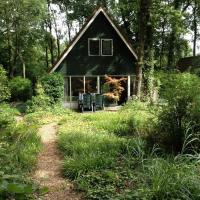 Cozy Holiday Home in Winterswijk with Hiking Nearby