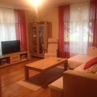Liivaoja Apartment