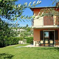 Apartment in peaceful atmosphere near Lake Garda