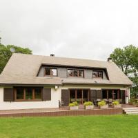 Luxury Villa in Tenneville with Sauna