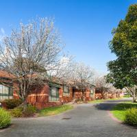 Mount Waverley Townhouses