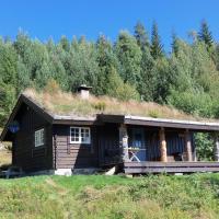 Hogstul Hytter - Skojestua - 2 Bedroom Cottage