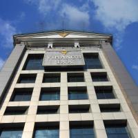 Hotel Vihang's Inn