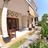 Homestay & Restaurant Segara Amed