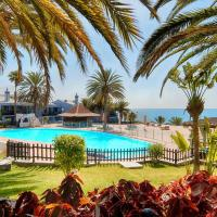 Bungalows Sun Club Aguila Playa