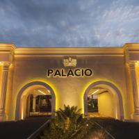 Palacio Motel (Adult Only)