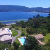 Haute Haus - Guest House, hotel em Florianópolis