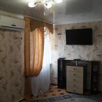 Apartment on Vyazemskaya
