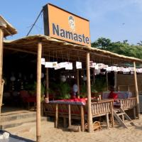 Namaste Beach Huts