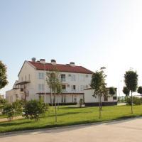 Imeretinskiy Apartment Golubaya 15