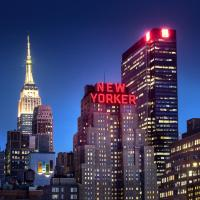 The New Yorker, A Wyndham Hotel