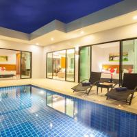 Katerina Pool Villa Resort Phuket