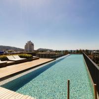 The Deck Condominium by Alexanders
