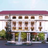 Yuzana Garden Hotel