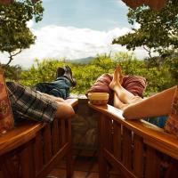 Musangano Lodge