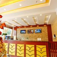 GreenTree Inn JiangSu Suzhou Kunshan Huaqiao