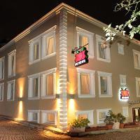 Apple Tree Hotel, отель в Стамбуле