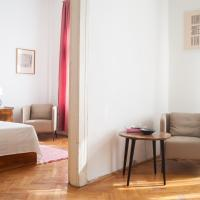 Nm8 Apartment