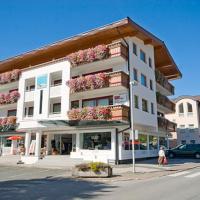 Apartmenthaus Brixen & Haus Central