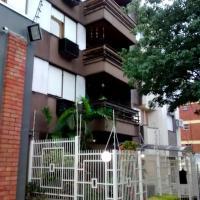 Apartamento mobiliado Higienópolis