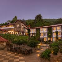 The Naini Retreat by Leisure Hotels