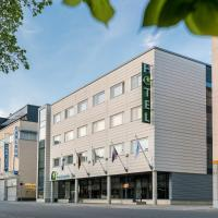 GreenStar Hotel Joensuu